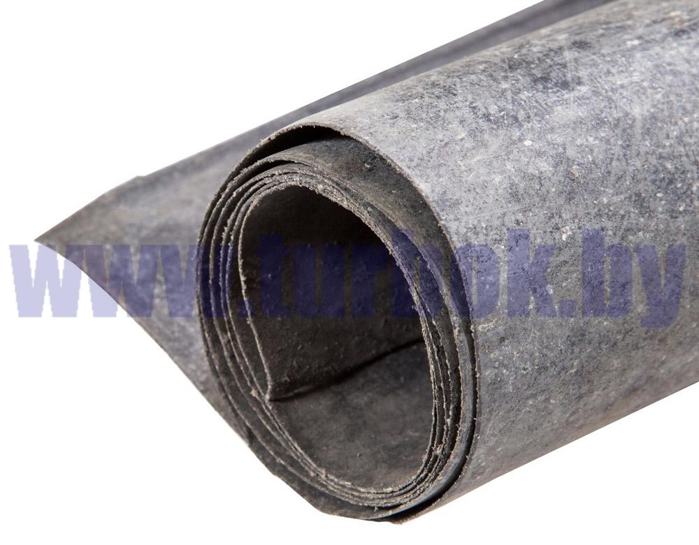 Паронит 0,6 мм 1000х750 ГОСТ 481-80