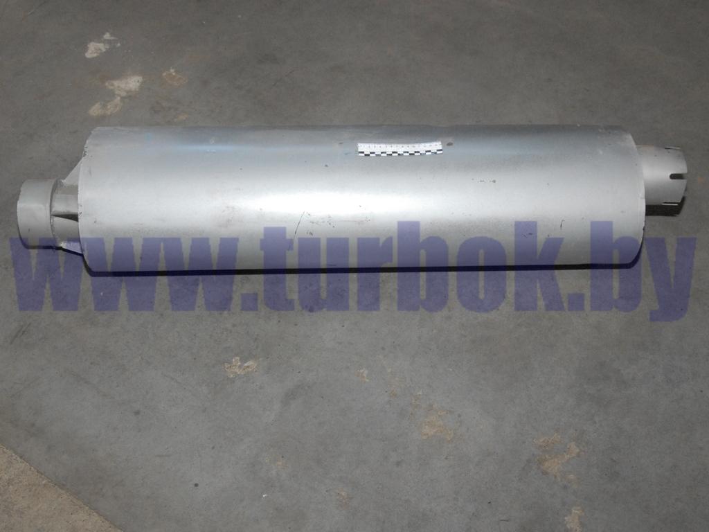 Глушитель 544010 под шарнирное соединение