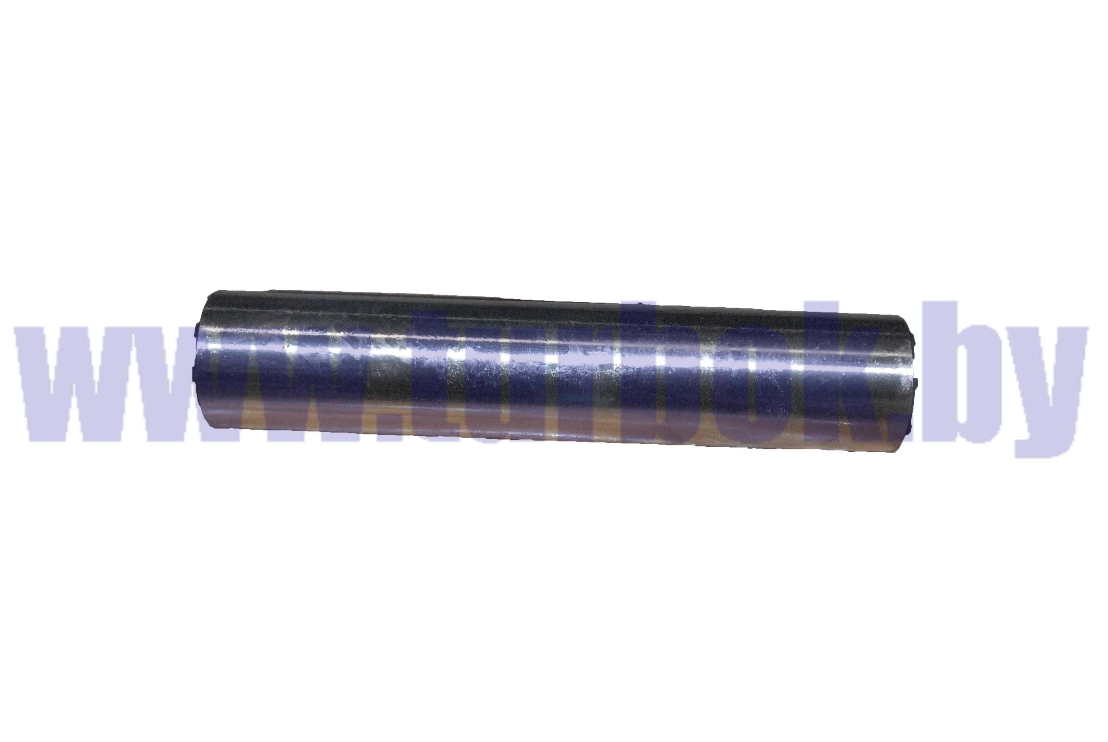 Электромагнитный клапан-дозатор топливного насоса