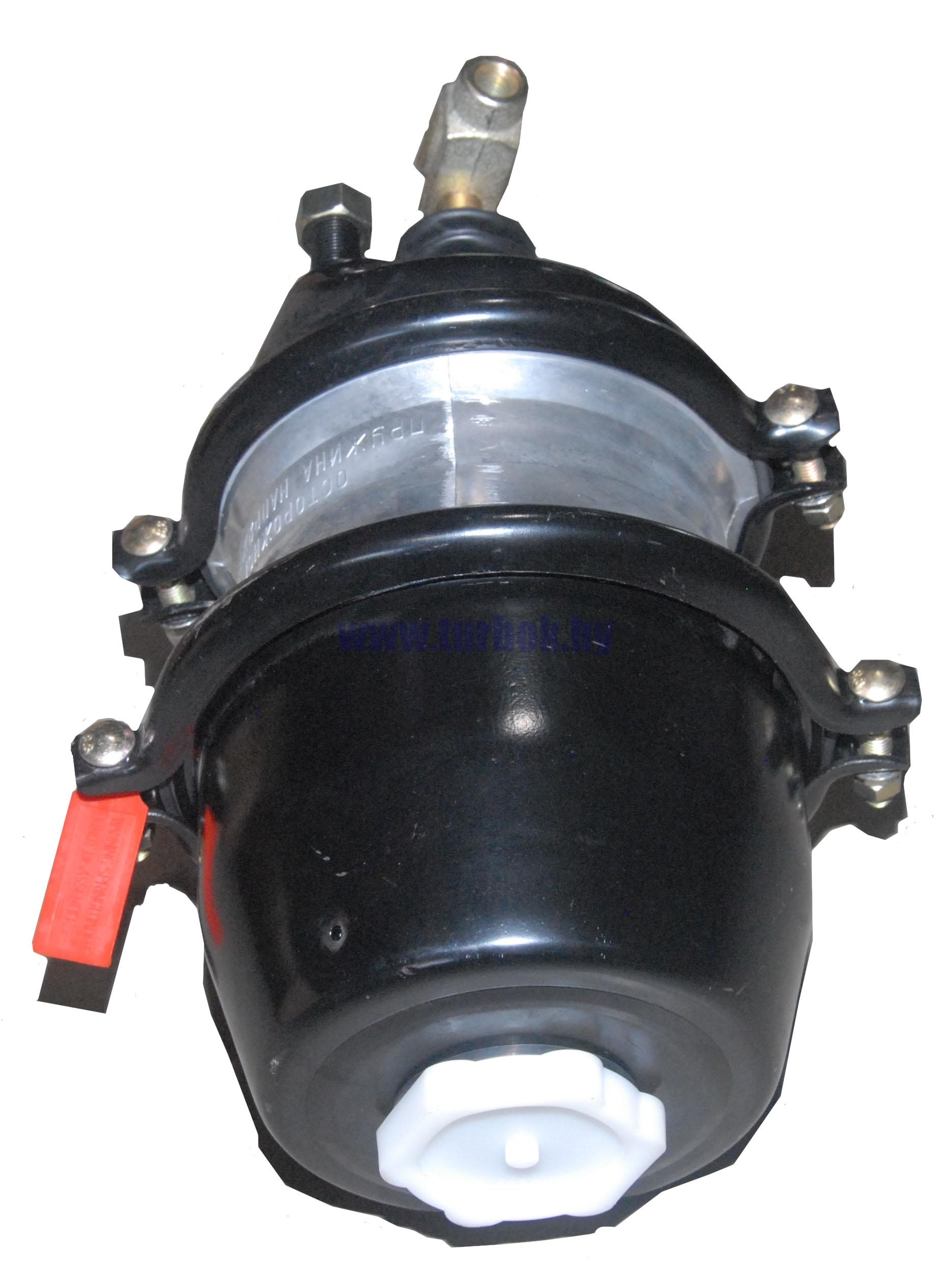 Камера тормозная (тип 24/24) задняя