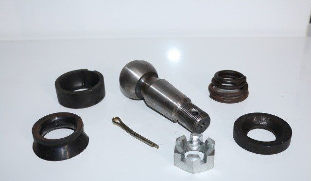 Предлагаем пальцы, сухари, ремкомплект рулевых тяг для автомобилей КАМАЗ